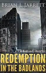Redemption In the Badlands