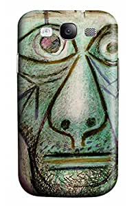 Samsung Galaxy S 3 III / S3 / i9300 i-9300 Case,Hard Case For Samsung Galaxy S3