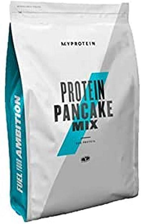 Myprotein Protein Pancake Mix (1000g) 1 Unidad 1000 g