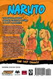 Naruto (3-in-1 Edition), Vol. 3: Includes vols. 7, 8 & 9