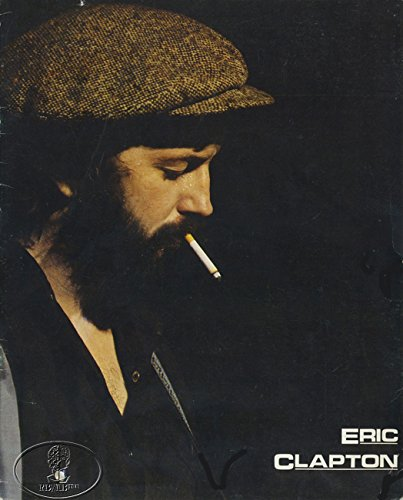 Eric Clapton 1981