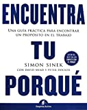img - for Encuentra tu porque (Spanish Edition) book / textbook / text book