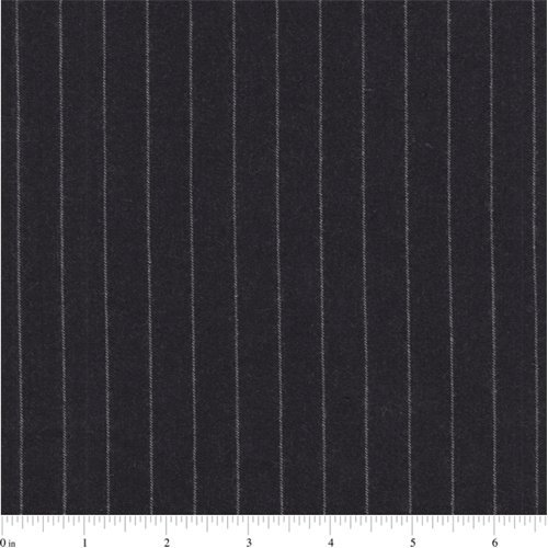 Wool Cashmere Fabric - 3