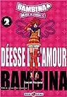 Bambina, déesse de l'amour - Tome 2 par Kanzaki