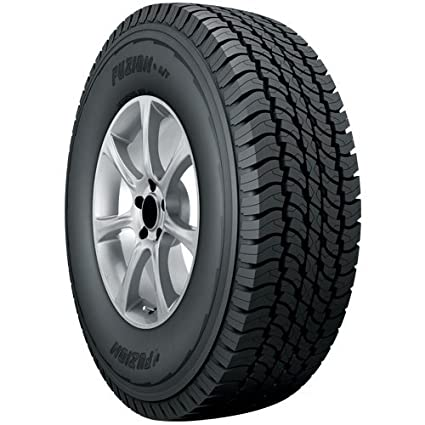 Amazon Com Fuzion Fuzion At All Terrain Radial Tire 235 75r15