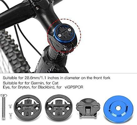 Adaptador de Montaje para Computadora de Bicicleta,Soporte para ...