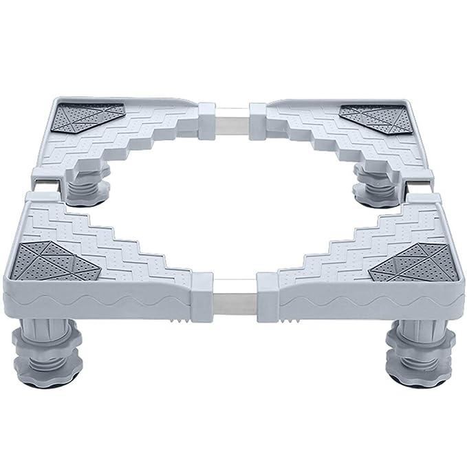 Base de La Lavadora Soporte Multifuncional Lavadora de pedestal ...