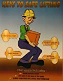 National Industrial Safety Posters