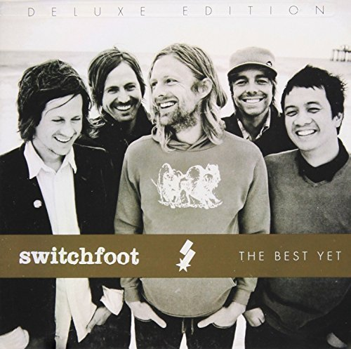 Switchfoot - The Best Yet [Deluxe Edition] (2008)