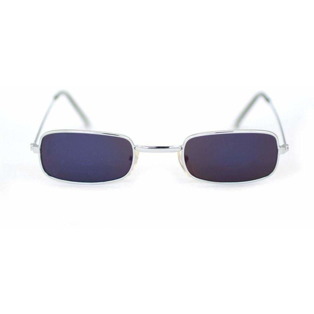 Jgny - Small Rectangle Matrix Vintage Sunglasses