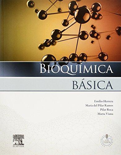 Descargar Libro Bioquímica Básica Emilio Herrera Castillón