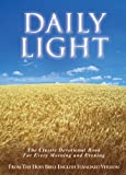 Daily Light on the Daily Path, Samuel Bagster, 158134435X