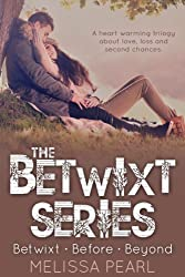 The Betwixt Series Omnibus (English Edition)