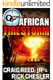 OUTCAST Ops: African Firestorm (OUTCAST Ops Book 3) (OUTCAST Ops Series)