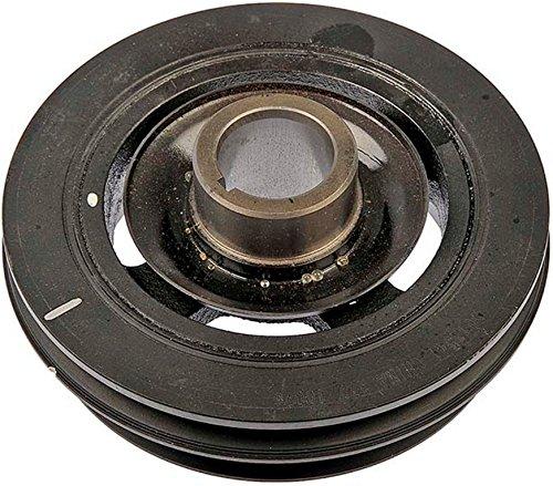 (Harmonic Balancer 594-073 fits 1978-1995 Toyota Pickup 2.2L, 2.4)