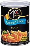 4C Crumbs Gluten Free Plain