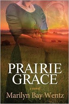 Book Prairie Grace