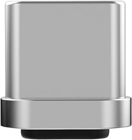 Amazon.com: WSKEN magnético Plug Cargador rápido adaptador ...