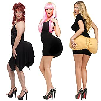 Costumes adult butt
