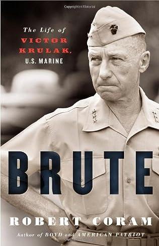 book cover of Brute