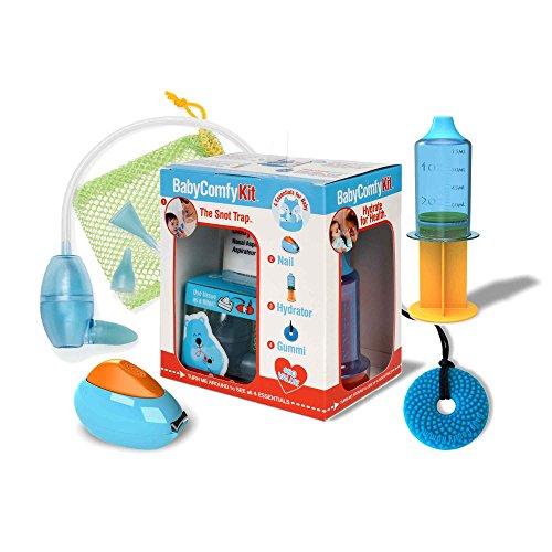 BabyComfy Kit Shower Award Winning Solutions product image
