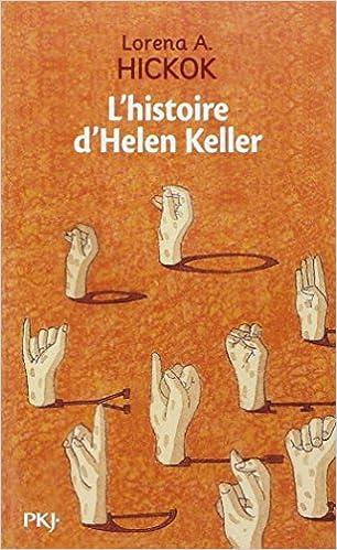 Le coin des lecteurs - L'histoire d'Helen Keller