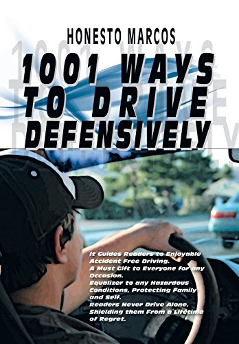 1001 Ways to Drive Defensively