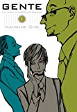 Gente, Vol. 1: The People of Ristorante Paradiso
