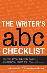 The Writer's ABC Checklist (Secrets to Success Writing Series Book 4)