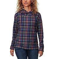 Marmot Shelley Midweight Flannel Shirt Womens Deals