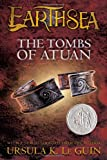 The Tombs of Atuan, Ursula K. Le Guin, 1442459905