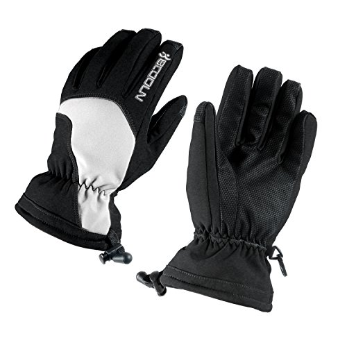 Winter Warm Snow Ski Gloves Waterproof Thinsulate Skiing Snowboard Gloves for Men Women