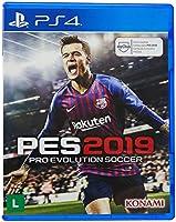 Pro Evolution Soccer 2019 - Playstation 4