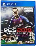 O Poder Do Futebol é a principal mensagem que engloba todas as novidades que estão chegando no PES 2019, o que ocorre graças ao compromisso de lançar a nova versão exclusivamente para os consoles da atual geração. Isso permite que o PES recrie o fute...