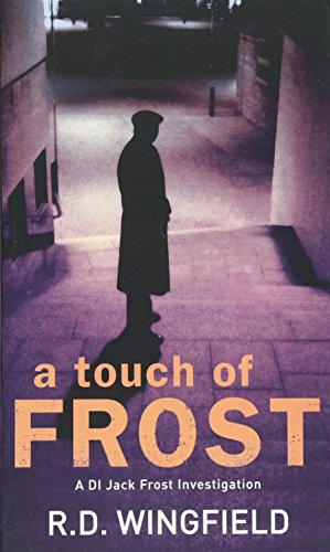 A Touch of Frost (DI Jack Frost series)