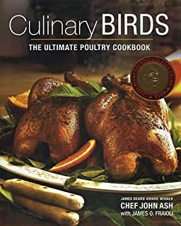 Cooking wild more than 150 recipes for eating close to nature john culinary birds the ultimate poultry cookbook forumfinder Images