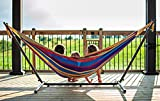 OZS Hammock with Stand, Portable Hammock Maximum