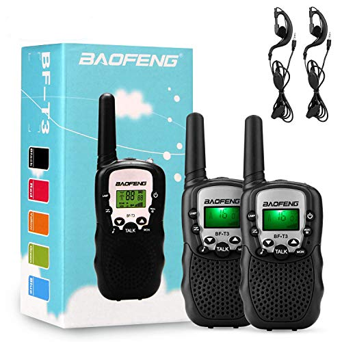BaoFeng 2 Pack BF-T3