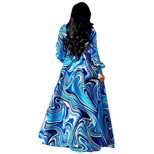 Buy maxi boho dresses for women with sleeves