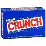 36 Bars of Nestle Crunch offers