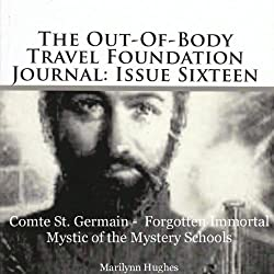 Compte St. Germain - Forgotten Immortal Mystic of the Mystery Schools