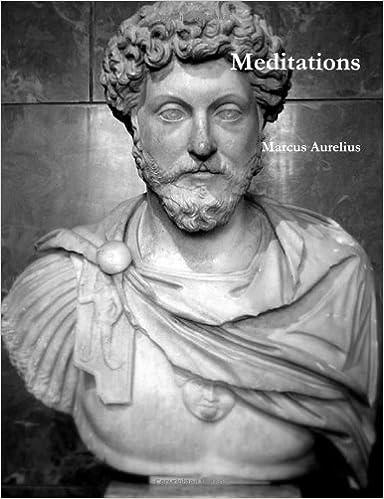 Meditations Amazoncouk Marcus Aurelius Books
