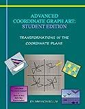Advanced Coordinate Graph Art, Immanda M. Bellm, 1492224014