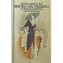 La senora del perrito y otros cuentos/ The Lady with a Dog and Other Stories