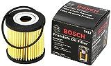 Bosch 3412 Premium FILTECH Oil Filter for Select