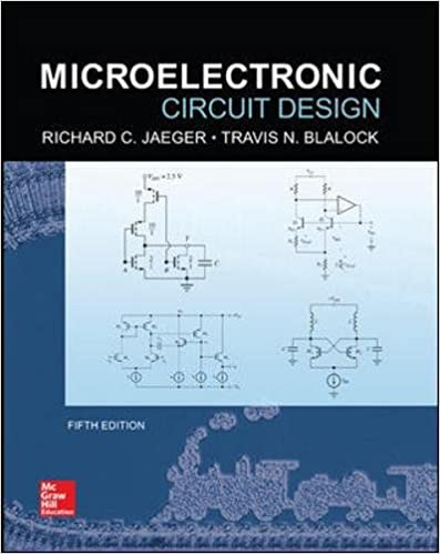 Microelectronic circuit design 5th edition richard c jaeger microelectronic circuit design 5th edition 5th edition fandeluxe Image collections