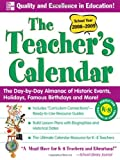 Teachers Calendar School Year 2008-2009, Chase's Calendar of Events Editors, 0071547738