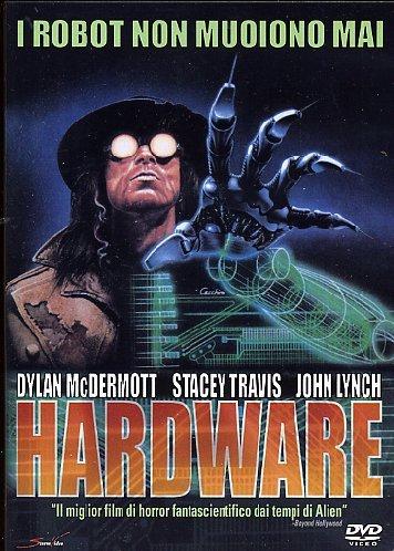 Hardware Italian - hardware dvd Italian Import