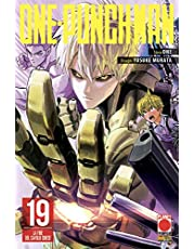 One-Punch Man: 19