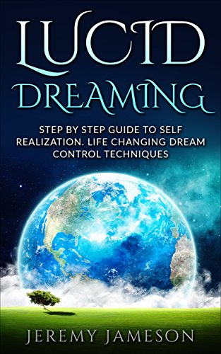 Lucid Dreaming Self Realization Techniques Beginners ebook product image
